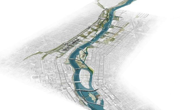 Streamlines   Landscape Urbanism