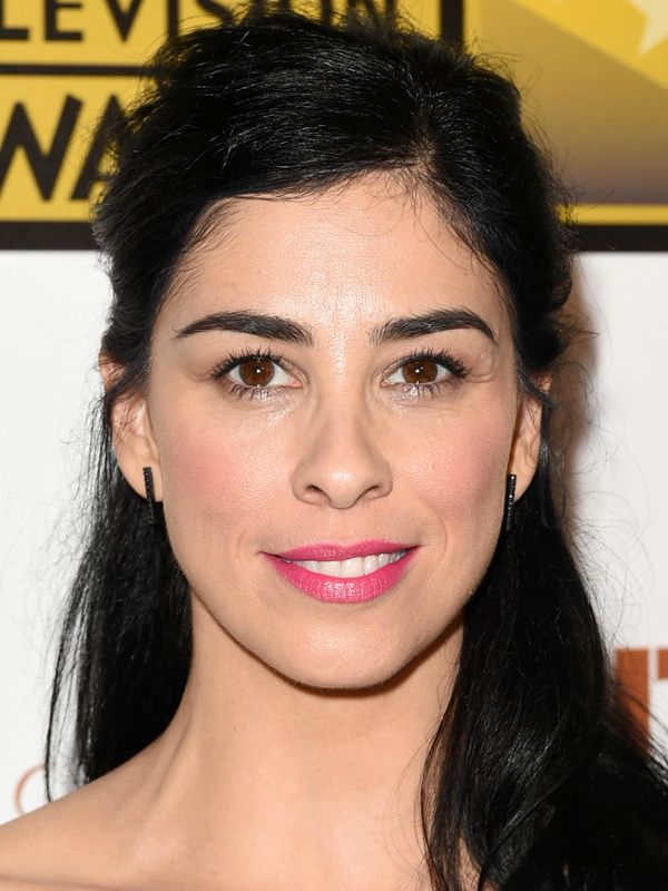 Sarah Silverman Critics Choice TV Awards 2014 Which celeb had the best hair and makeup at the 2014 Critics Choice Television Awards? See all...