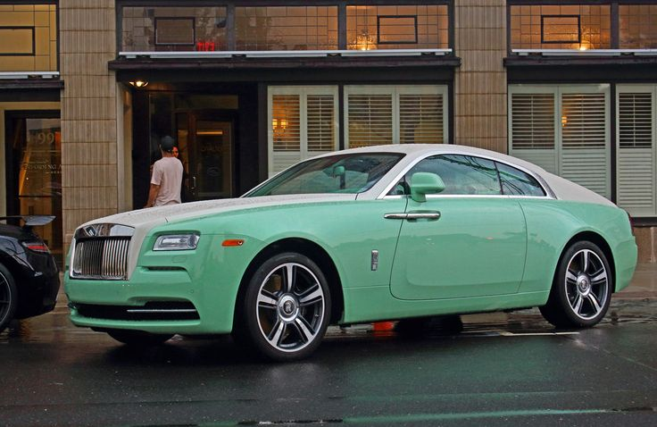 Sports Cars Luxury >> carpr0n: Starring: Rolls Royce Wraith (by anomolymatt) | supercars | Pinterest | Rolls royce ...
