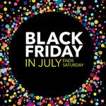 Best Buy hosts massive Black Friday in July sale