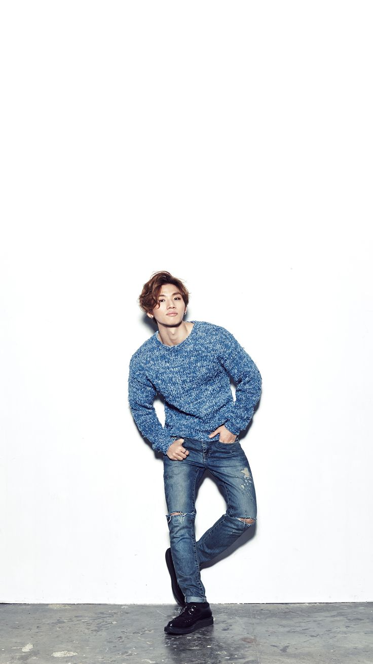 Daesung (대성) - LINE Deco exclusive BIGBANG Welcoming Collection 2015 Wallpaper.
