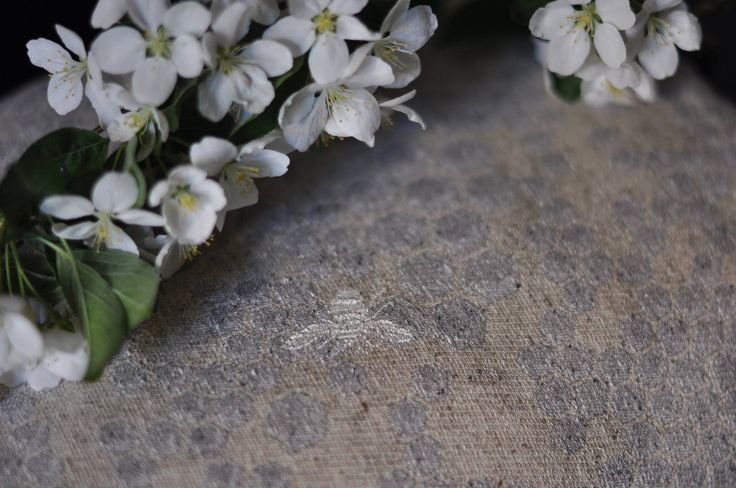 Sling Studio Buzz Stowe 51 % Cotton, 41 % silk, 8 % linen