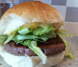 Recipe Homemade Big Macs (Hamburgers) by ColleenT - Recipe of category Sauces, dips & spreads