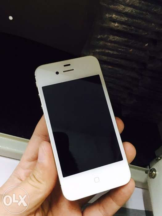 Iphone 4s White Supplier For Sale Philippines
