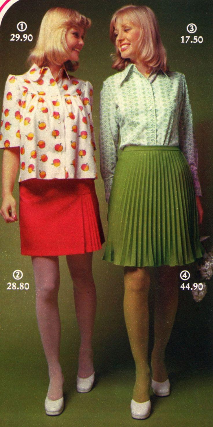 1970-luku   Vahvike