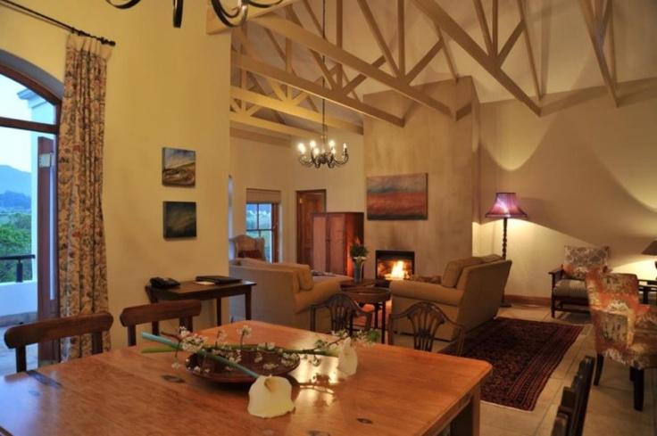 Kleine Zalze Lodge