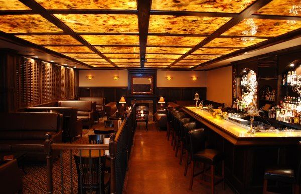 """""""Prohibition"""" Lounge. A fine cigar and classic cocktail bar in Buckhead! A """"must go"""" if in Atlanta!"""