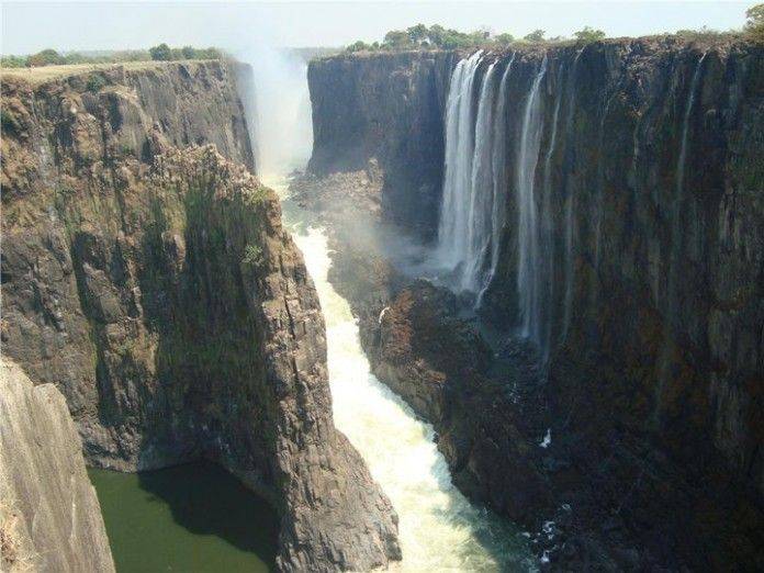 Travel Guide to Livingstone, Zambia