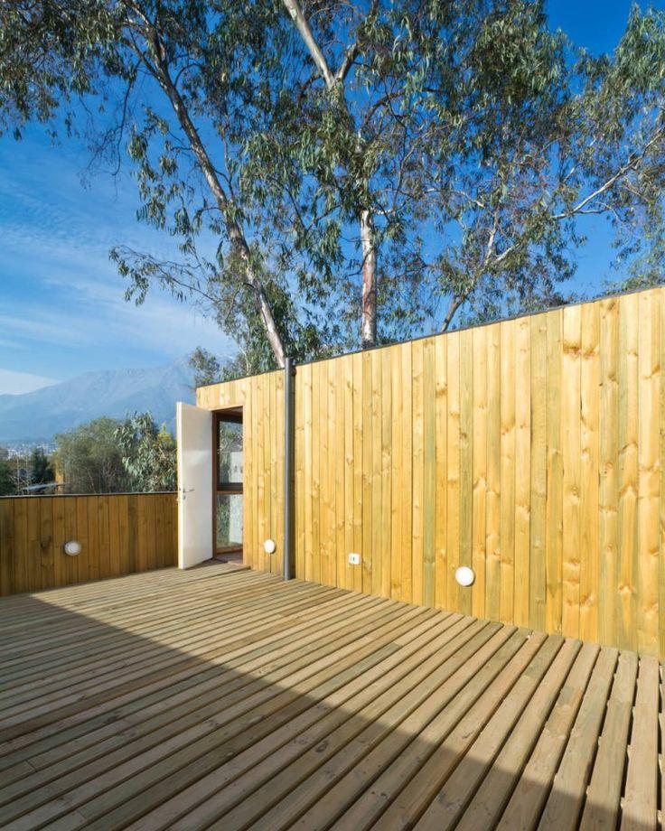 La Casa de Alejo - Ida Pilar Silva Mondselewsky - Blog y Arquitectura