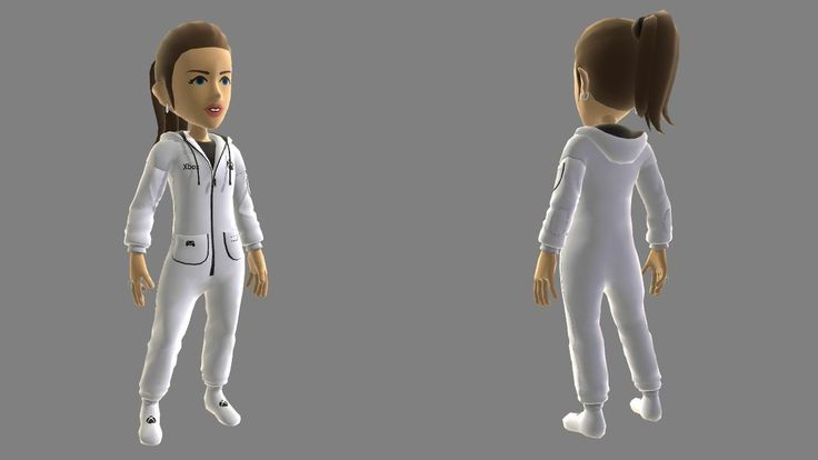 Microsoft is giving away Xbox Onesies for your avatar  by http://www.theverge.com/2016/11/4/13518324/microsoft-xbox-onesie-avatar-item
