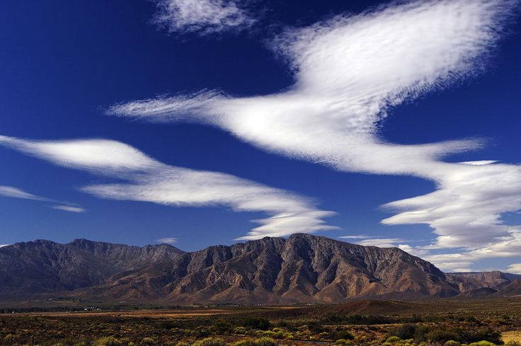 Beautiful Karoo
