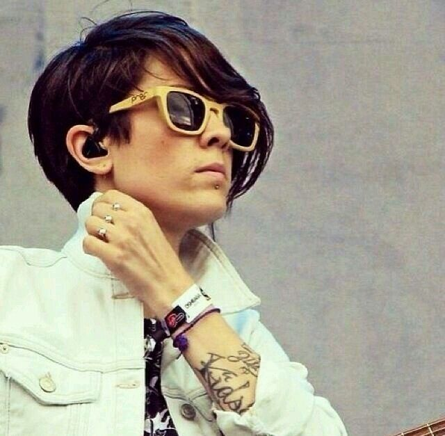 Tegan And Sara Haircuts: 1000+ Images About Hair On Pinterest