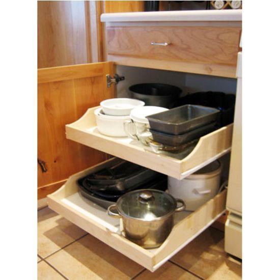 42 best organizing images on pinterest cardboard for Best shelf paper for kitchen cabinets