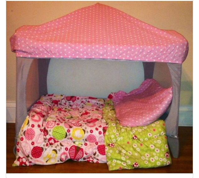 Pack N Play Repurpose Ideas