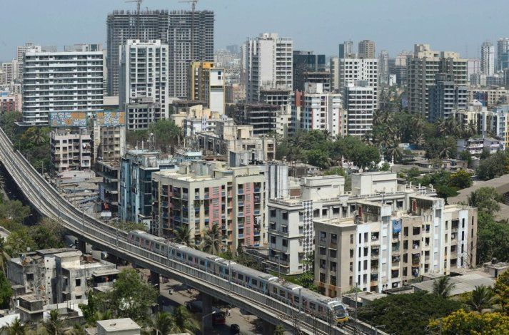 Mumbai records slow rate of capital value appreciation  While all cities have seen capital values increase between 14% - 41% in mid segment, high- end properties recorded appreciation in the range of 16% - 39% in the same period. While all cities have seen capital values increase between 14% - 41% in mid segment, high- end properties recorded appreciation in the range of 16% - 39% in the same period.