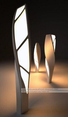 paraPATRICists: himac lamp