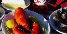 New Glasgow Lobster Suppers, Prince Edward Island