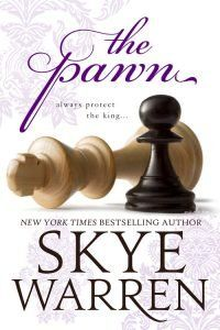 Check Out This Featured #Erotica Book - The Pawn by Skye Warren  The price of survival…  Gabriel Miller swept into my life like a storm. He tore down my father with cold retribution, leaving him penniless in a hospital bed. I quit my private all-girl's college to take care of the only family I have left.    There's one way to save our house, one thing I have left of value.  My virginity.    A forbidden auction…  Gabriel appears at every turn. He seems to take pleasure in watching me fall…