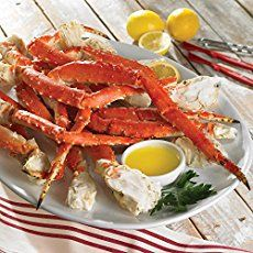 Boiled Snow Crab Legs with Old Bay Seasoning | Recipe.  If you saw frozen snow crab legs in store and wanted to try them, but wasn't sure how to cook them - this recipe is for you.   It is easy and fast idea for lunch or dinner, assuming the crab legs a...
