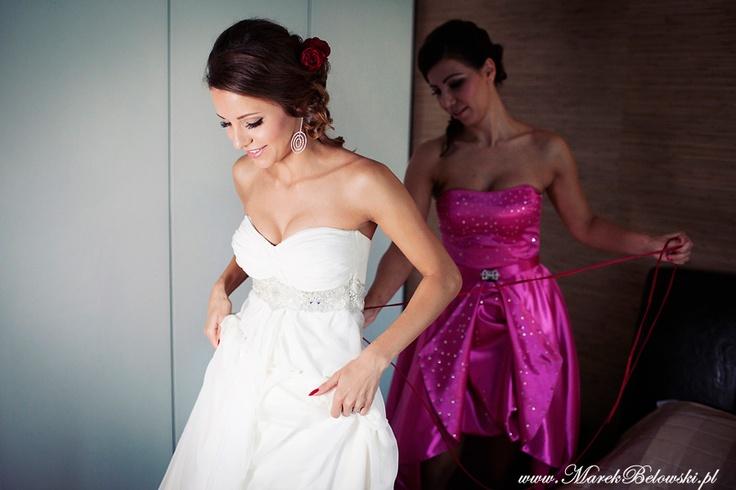 Marek Belowski | fotografia ślubna | zdjęcia ślubne | fotograf ślubny | Warszawa | #weddingphotography