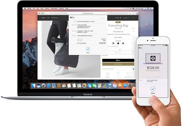 WWDC 2016: Apple previews macOS Sierra with Siri and Apple Pay. #Mac #MacOSX #Apple @MyAppsEden  #MyAppsEden
