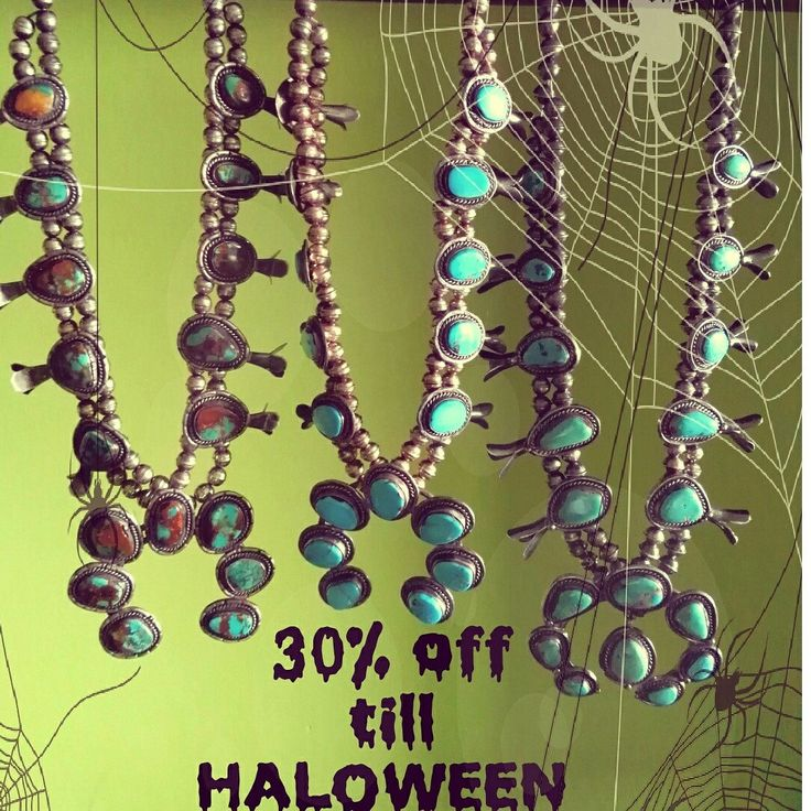 HALOWEEN sale in squashblossoms