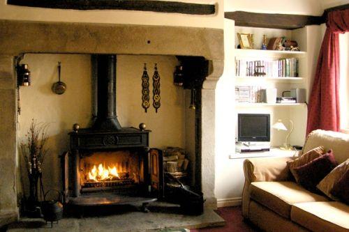 Jade Cottage, Middleham, Yorkshire Dales, North Yorkshire - Holiday Cottage Compare