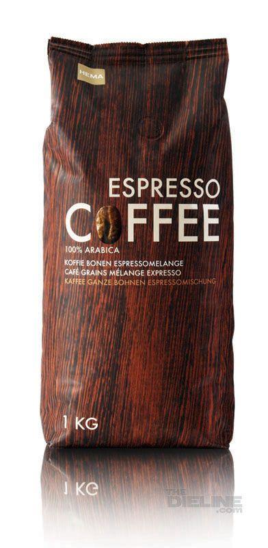 Hema coffee