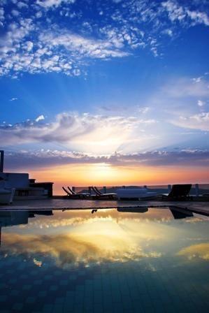Rocabella Santorini Resort & Spa: Resorts Spa, Spa Santorini, Favorite Places, Awesome View, Beautiful Places, Rocabella Santorini, Santorini Resorts, Rocabella Resorts, Honeymoons Hotels