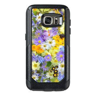 Spring Flower Samsung Galaxy S7 OtterBox Commuter