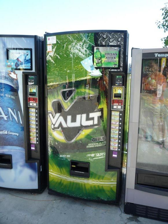 vending machine code for free stuff