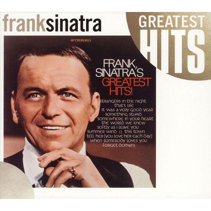 Frank Sinatra - Frank Sinatra's Greatest Hits!