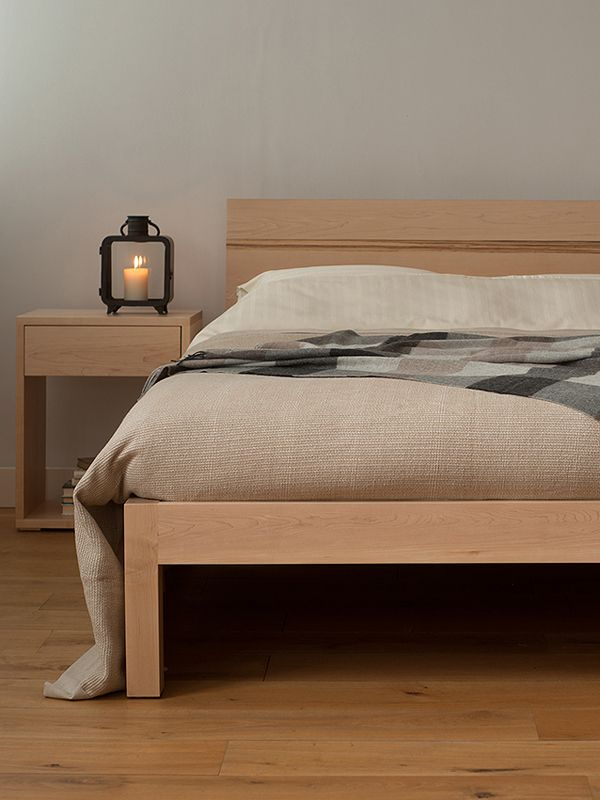 without fresh ideas headboard frame wood base build easy stand frames bed homemade single twin beds wooden simple bedroom