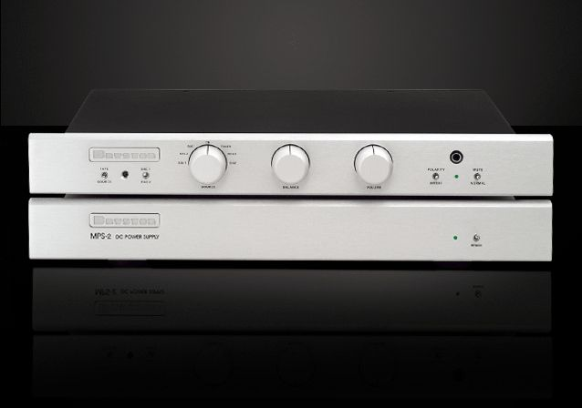 Bryston Limited: BP26 Preamplifier