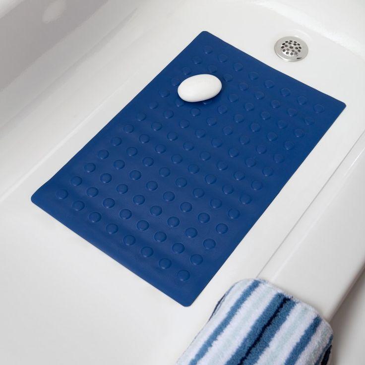 Medium Rubber Bath Safety Mat