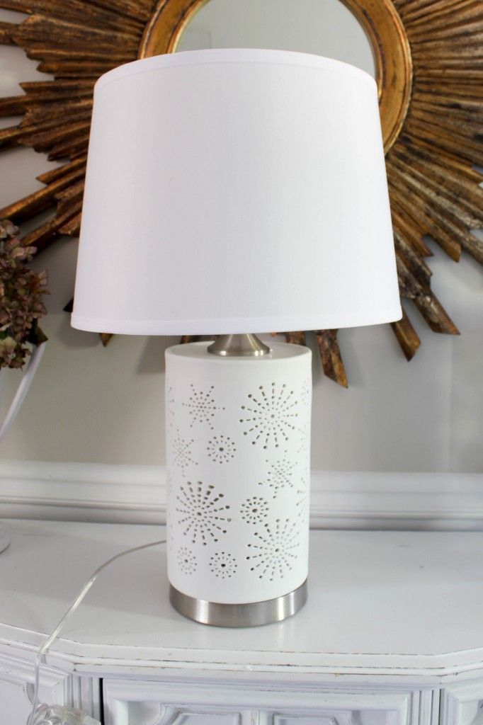 Feiss modello lamp del mar fans holiday design challenge