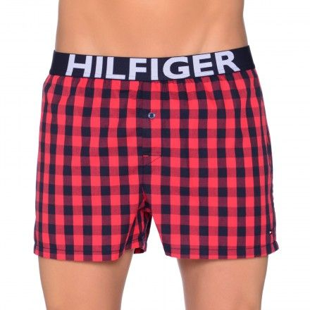 Tommy Hilfiger Christma Boxers
