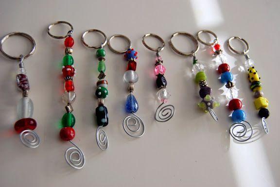 Beads Crafts, Crafts Ideas, Gift Ideas, Stockings Stuffer, Beads ...