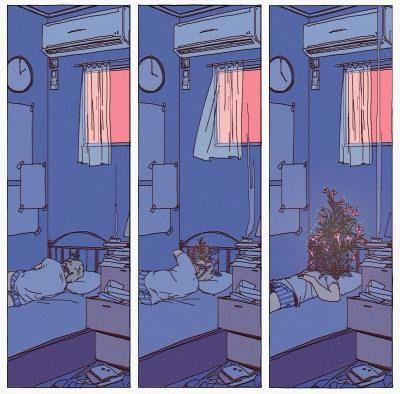 """""""Fotossinte-se"""" eu prefiro ser fotossintetizada de tanto ficar só, do que estar com pessoas que me façam sentir sozinha."""