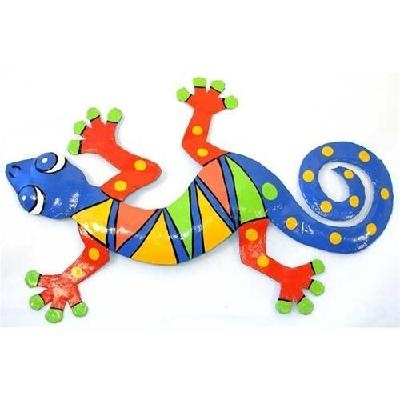 Painted Gecko