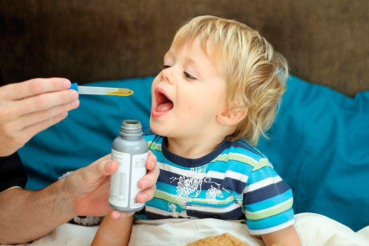 Η συχνή χρήση αντιβιοτικών στην π...