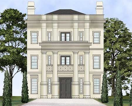 neo classical architecture essay Read and learn for free about the following article: introduction to greek architecture.