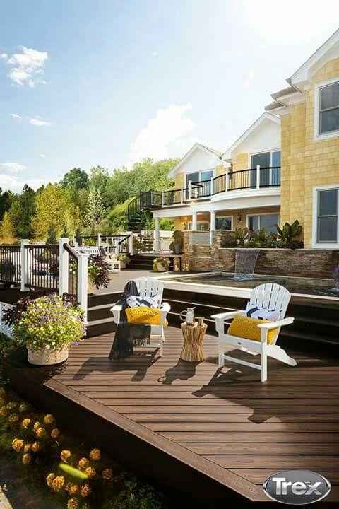 t rex deck with trellis 94 best discover your deck style images on pinterest deck patio