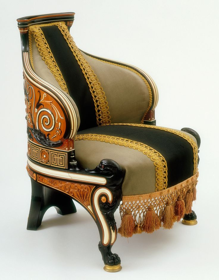 Style Guide: Classical and Renaissance Revival - Victoria and Albert Museum