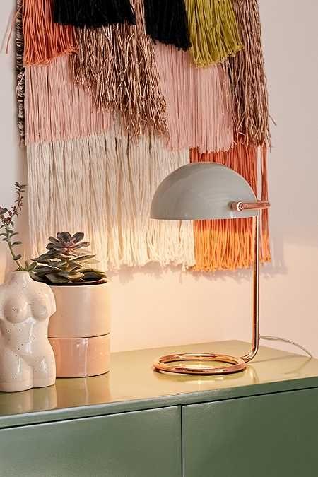 Tilda Table Lamp