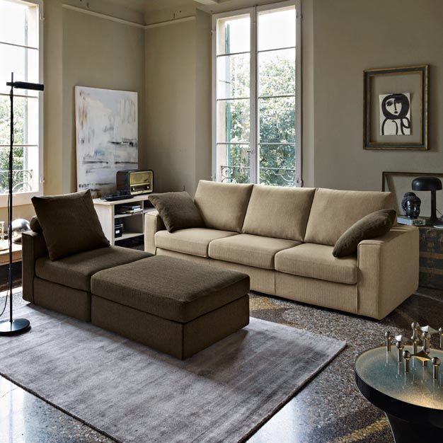 Le 25 migliori idee su divani letto su pinterest piccolo - Divano rocca poltrone e sofa ...