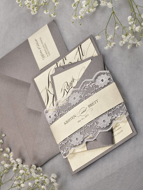 MOD Finds Rustic Chic Wedding Invitations 179