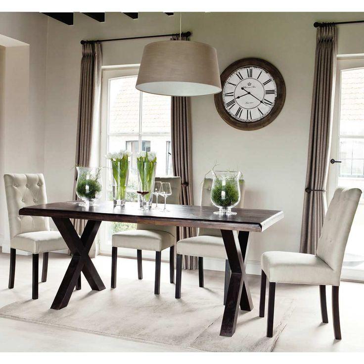 maison du monde coussin de chaise interesting hilton yellow cotton cushion cover x cm with. Black Bedroom Furniture Sets. Home Design Ideas