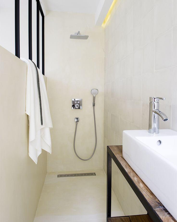 47 best bathroom images on pinterest bathroom bathrooms - Chez laurence du tilly ...