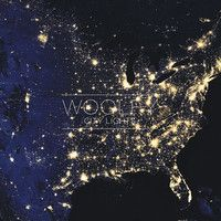 Woolfy - City Lights by future classic on SoundCloud